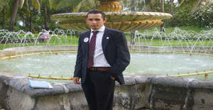 Heldiren 33 years old I am from Acapulco/Guerrero, Seeking Dating Friendship with Woman