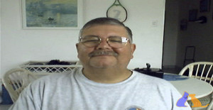 Moncho1951 67 years old I am from Fajardo/Fajardo, Seeking Dating with Woman