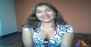 Chinalizcp 48 years old I am from Lima/Lima, Seeking Dating with Man