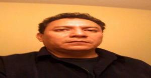 Ordoñezrjh 56 years old I am from Mexico/State of Mexico (edomex), Seeking Dating Friendship with Woman