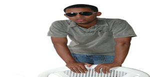 Kentsex 37 years old I am from Santo Domingo/Distrito Nacional, Seeking Dating with Woman