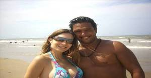 Pancho1973 44 years old I am from Caracas/Distrito Capital, Seeking Dating Friendship with Woman