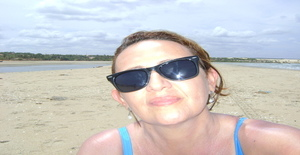 Daumar 52 years old I am from Mossoró/Rio Grande do Norte, Seeking Dating Friendship with Man