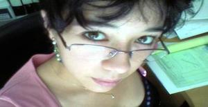 Chinita1082 35 years old I am from Santiago/Región Metropolitana, Seeking Dating Friendship with Man