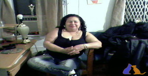 Sonrisa77 63 years old I am from New York/New York State, Seeking Dating Friendship with Man