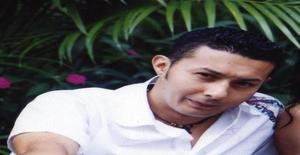Mgm-cr 39 years old I am from San José/San José, Seeking Dating Friendship with Woman