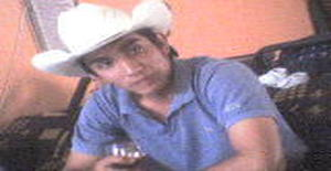 Chepebullrider 32 years old I am from Guatemala/Guatemala, Seeking Dating Friendship with Woman