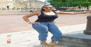 Critsaveamar 48 years old I am from Santo Domingo/Santo Domingo, Seeking Dating Friendship with Man