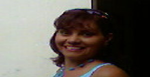 Explendorosa 55 years old I am from Bogota/Bogotá dc, Seeking Dating with Man