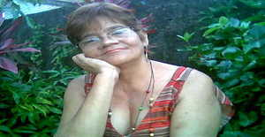 Isa_atenciosa 69 years old I am from Belem/Para, Seeking Dating with Man