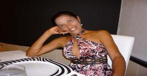 Yamille17 50 years old I am from Santo Domingo/Distrito Nacional, Seeking Dating Marriage with Man