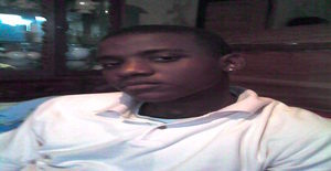 Youngt 31 years old I am from Maputo/Maputo, Seeking Dating Friendship with Woman