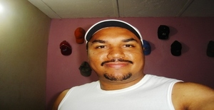 Caicareño 43 years old I am from Maturin/Monagas, Seeking Dating with Woman