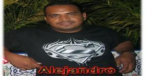 Virus_hazard 41 years old I am from Caracas/Distrito Capital, Seeking Dating with Woman