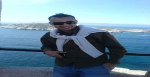 The_dolce 46 years old I am from Tunis/Tunis Governorate, Seeking Dating Friendship with Woman