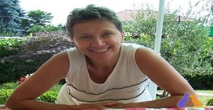 Barbara_1951 66 years old I am from Brescia/Lombardia, Seeking Dating Friendship with Man