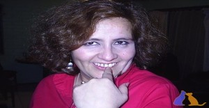 Tabata41 52 years old I am from Santiago/Region Metropolitana, Seeking Dating Friendship with Man
