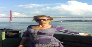 Bia_veneza 52 years old I am from Fortaleza/Ceara, Seeking Dating Friendship with Man