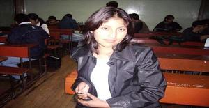Vicmarialuz 33 years old I am from Lima/Lima, Seeking Dating Friendship with Man