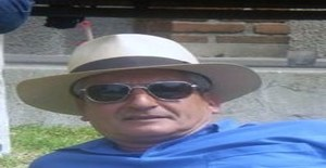 Jalizco 63 years old I am from Santiago/Region Metropolitana, Seeking Dating Friendship with Woman