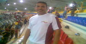 Enriquegui 51 years old I am from Puerto Ordaz/Bolivar, Seeking Dating with Woman