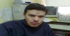 Charr 41 years old I am from Encarnación/Itapúa, Seeking Dating Friendship with Woman