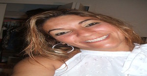 Marylusilvadeass 48 years old I am from Fort Myers/Florida, Seeking Dating with Man