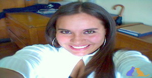 Daissymargarita 33 years old I am from Bogota/Bogotá dc, Seeking Dating Friendship with Man