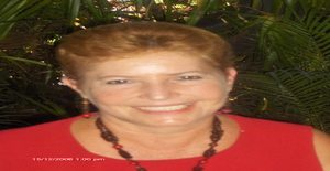 Luphyta 60 years old I am from San José/San José, Seeking Dating Friendship with Man