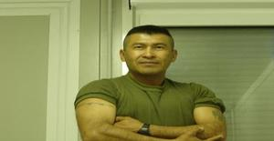 Paracaidista3o 50 years old I am from San Salvador/San Salvador, Seeking Dating with Woman