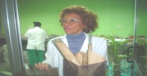 Madame56 67 years old I am from Ciudad de la Habana/la Habana, Seeking Dating Friendship with Man