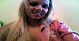 Loiraaaa. 35 years old I am from Palmas/Tocantins, Seeking Dating Friendship with Man