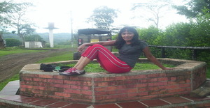 Maviva 50 years old I am from Cali/Valle Del Cauca, Seeking Dating Friendship with Man