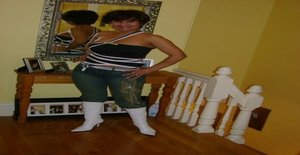 Sabrina-o.l 55 years old I am from Somerville/Massachusetts, Seeking Dating Friendship with Man