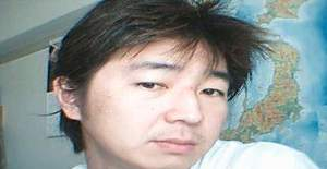 Dinsei 45 years old I am from Tokyo/Tokyo, Seeking Dating Friendship with Woman