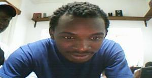 Sempreporperto 33 years old I am from São Tomé/São Tomé Island, Seeking Dating Friendship with Woman