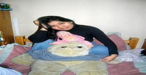 Carito1223 40 years old I am from Arequipa/Arequipa, Seeking Dating Friendship with Man