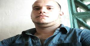 Miguel188 39 years old I am from Santo Domingo/Santo Domingo, Seeking Dating Friendship with Woman