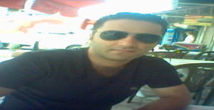 Ozaltun47 42 years old I am from Ankara/Central Anatolia Region, Seeking Dating Friendship with Woman