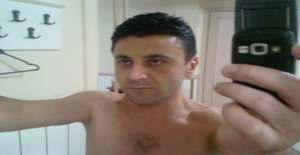 Alprocco 44 years old I am from Istanbul/Marmara Region, Seeking Dating Friendship with Woman