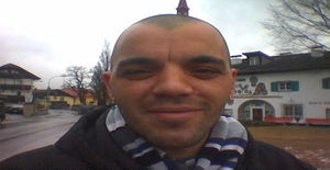 Brunoxi 38 years old I am from Lisboa/Lisboa, Seeking Dating Friendship with Woman