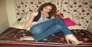 neifa 39 years old I am from Athlone/Westmeath, Seeking Dating Friendship with Man