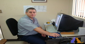 Jose-alajuela 52 years old I am from Alajuela/Alajuela, Seeking Dating Friendship with Woman
