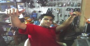 Scondidito 31 years old I am from Santa Cruz/Beni, Seeking Dating Friendship with Woman