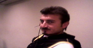 Trocky 36 years old I am from Istanbul/Marmara Region, Seeking Dating Friendship with Woman