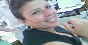 Almendrapy 51 years old I am from Hernandarias/Alto Paraná, Seeking Dating with Man