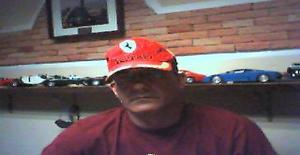 Totomaduro41 53 years old I am from Caracas/Distrito Capital, Seeking Dating with Woman