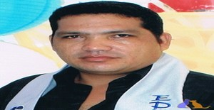 *elsabroso 46 years old I am from San Antonio de Los Altos/Miranda, Seeking Dating Friendship with Woman