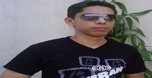 Carloselgato 36 years old I am from Guayaquil/Guayas, Seeking Dating Friendship with Woman