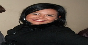 Yaya0318 33 years old I am from Bogota/Bogotá dc, Seeking Dating Friendship with Man